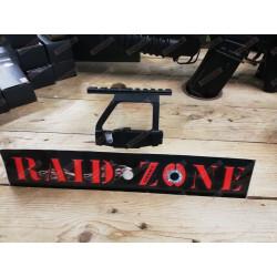 RAIL POUR AK 47