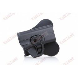 HOLSTER RIGIDE M&P - CYTAC