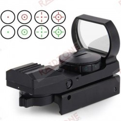 RED DOT REFLEX HOLOGRAPHIC...