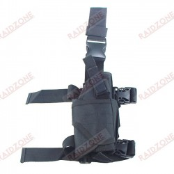 HOLSTER DE CUISSE TACTICAL...