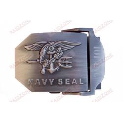 BOUCLE NAVY SEAL + CEINTURE...