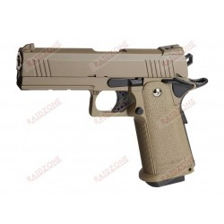GBB Type HI-CAPA TAN