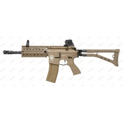 AEG GR4 CQB BLOWBACK  TAN G&G