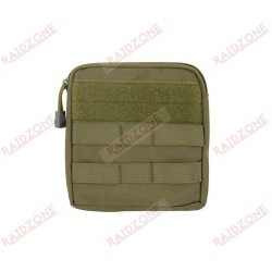 POCHE MOLLE MEDIC OLIVE