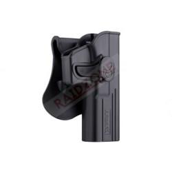 HOLSTER RIGIDE M9/M92...