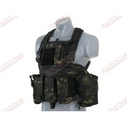GILET CHEST HARNESS RECON -...
