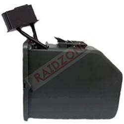AMMO-BOX M249 ELECTRIQUE +...