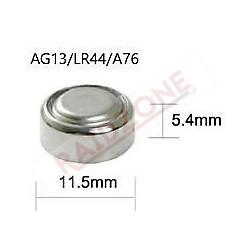 PILE BOUTON LR44 / AG13 1.5...