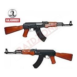 PACK AEG AK47 KALASHNIKOV +...