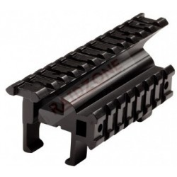RAIL REHAUSSE MP5 / G3 FULL...