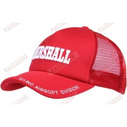 CASQUETTE MARSHALL