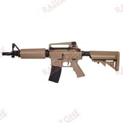 AEG M4 SX33 SPARTAN TAN - A&K