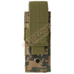 POCHE MOLLE CHARGEUR PA/9MM...