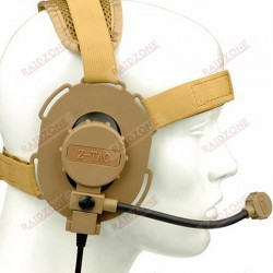 CASQUE AUDIO BOWMAN EVO 3 TAN