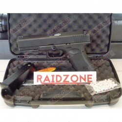 PACK GBB TYPE G17 + MALLETTE