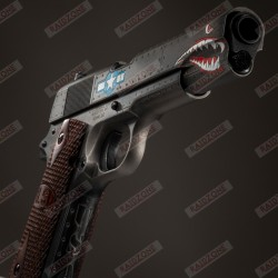"GBB 1911 WW2 CUSTOM ""FLYING..."