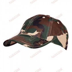 CASQUETTE SIMPLE CAMO...