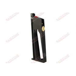 CHARGEUR CO2 M1911 WE