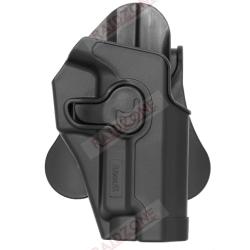 HOLSTER RIGIDE P226 SERIES...