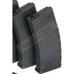 LOW-CAP M4/M15/M16 70BBS NOIR