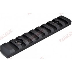 RAIL M-LOK PICATINNY 110 MM...