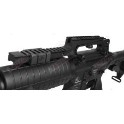 RAIL POIGNEE M4 / M16...