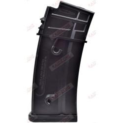 MID-CAP G36 140BBS BLACK