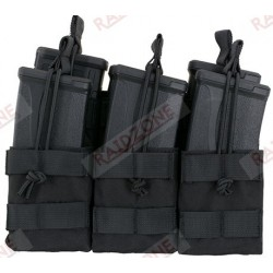 POCHE MOLLE X6 CHARGEURS...
