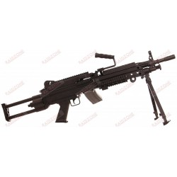 PACK M249 SERIE LIMITEE FN...