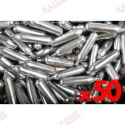 SPARCLETTE CO2 12GR x50