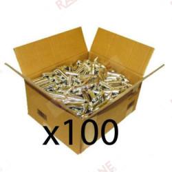SPARCLETTE CO2 12GR X100