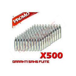 SPARCLETTE CO2 12GR X500